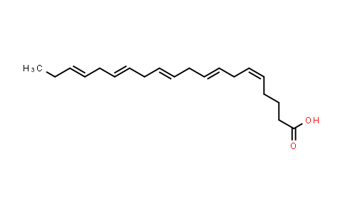 Cis-5,8,11,14,17-eicosapentaenoic acid