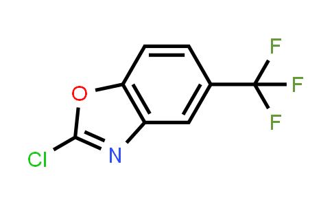 2-Chloro-5-(trifluoromethyl)benzo[d]oxazole