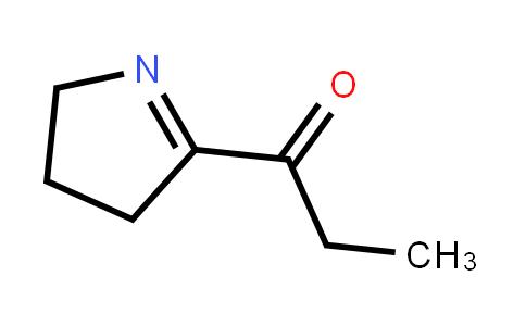 丙酰基吡咯-1,2 - 丙酰基-1 - 吡咯啉
