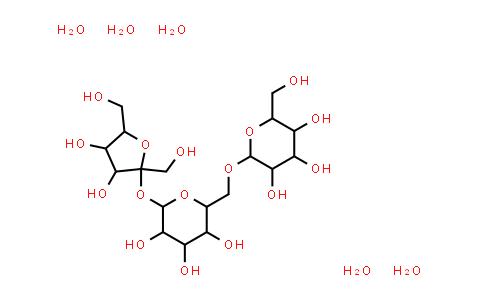 D(+)-五水棉子糖