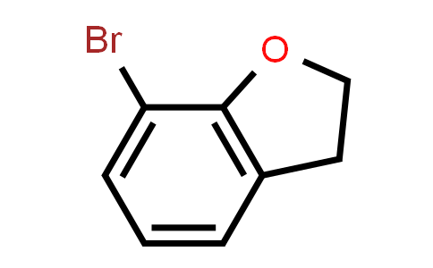 7-Bromo-2,3-dihydrobenzofuran