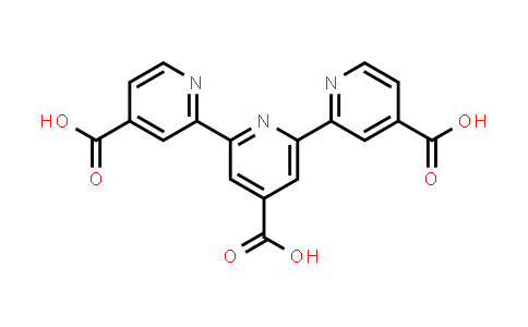 2,2':6',2''-Terpyridine-4,4',4''-tricarboxylic acid