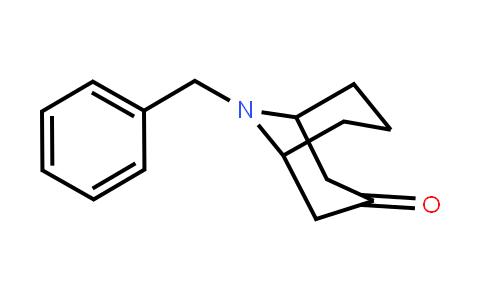 9-苄基-9-氮杂双环[3.3.1]壬烷-3-酮
