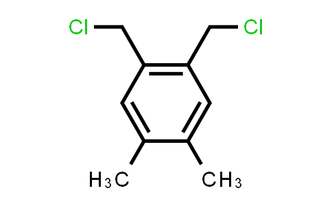1,2-Di(chloromethyl)-4,5-dimethylbenzene