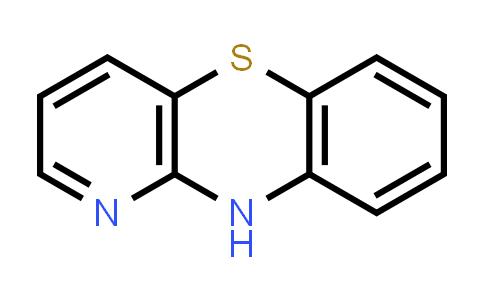 10H-吡啶并(3,2-b)(1,4)苯并噻嗪