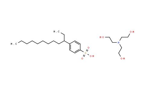 Triethanolamine Dodecylbenzene Sulfonate