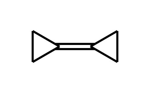 环亚丙基环丙烷