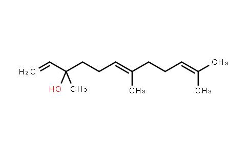 (E)-nerolidol