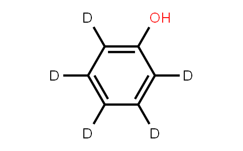 Phenol-2,3,4,5,6-d5