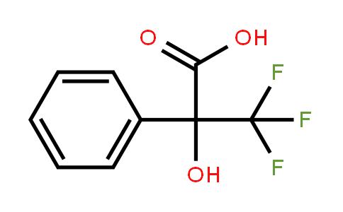 3,3,3-三氟-2-羥基-2-苯基丙酸