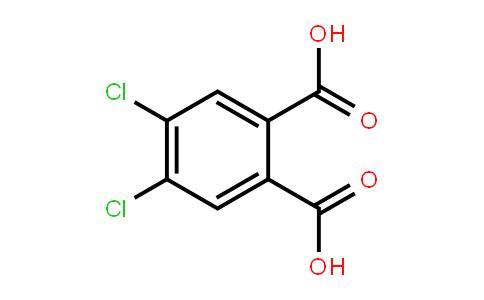 4,5-二氯苯二甲酸