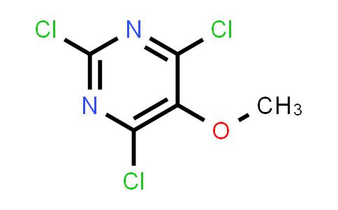 2,4,6-三氯-5-甲氧基嘧啶