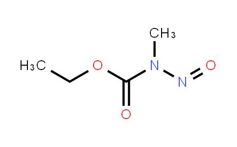 N-亞硝基-N-甲基尿烷