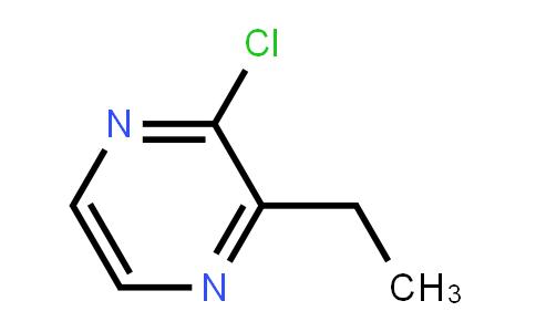 2-氯-3-乙基吡嗪