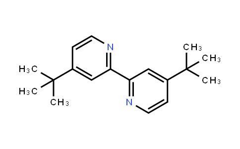 4,4'-二叔丁基-2,2'-联吡啶