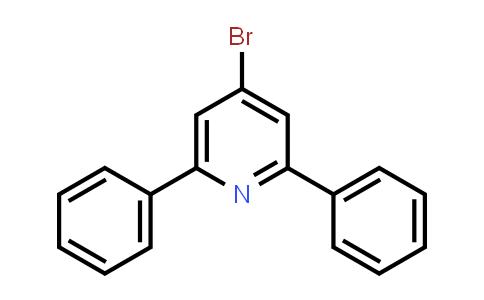 4-Bromo-2,6-diphenylpyridine