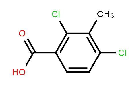 2,4-Dichloro-3-methylbenzoic acid