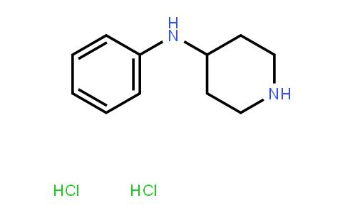 N-phenylpiperidin-4-amine,dihydrochloride