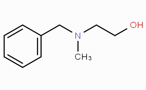 N-甲基-N-羟乙基苄胺