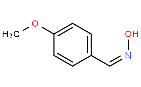 (NZ)-N-[(4-methoxyphenyl)methylidene]hydroxylamine