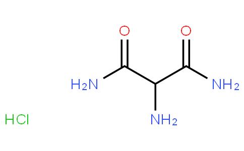 Propanediamide, 2-amino-, hydrochloride (1:1)