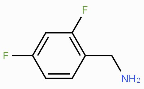 2,4-二氟苄胺