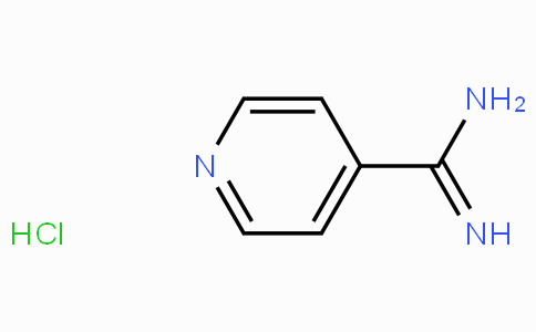 4-Pyridinecarboximidamide Hydrochloride
