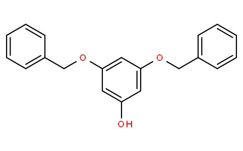 3,5-bis(benzyloxy)phenol