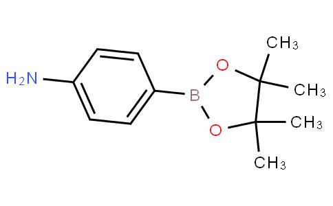 4-Aminophenylboronic acid pinacol ester