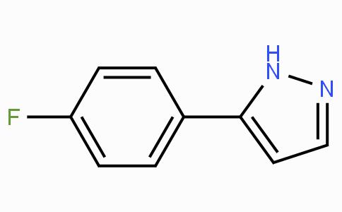 3-(4-氟苯基)-1H-吡唑