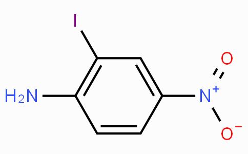 2-Iodo-4-nitroaniline