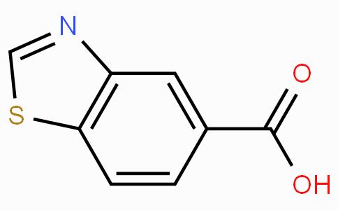 Benzothiazole-5-carboxylic acid