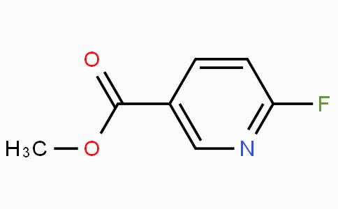 6-氟烟酸甲酯