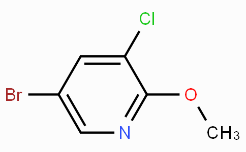 5-溴-3-氯-2-甲基吡啶