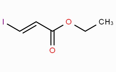 丙烯酸乙酯(E)-3 - 碘