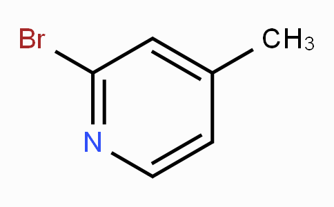 2-溴-4-甲基吡啶