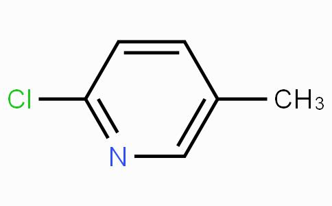 2-氯-5-甲基吡啶