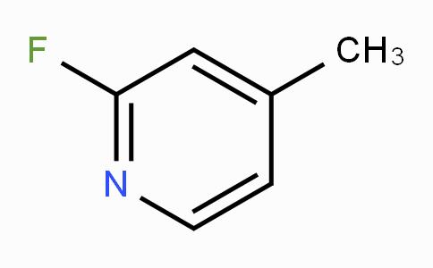 2-Fluoro-4-picoline