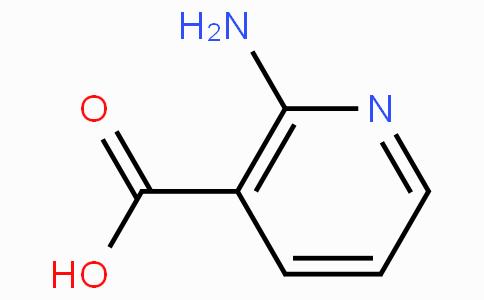 2-氨基烟酸