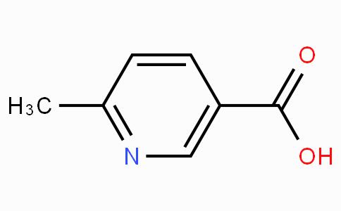 6-Methylnicotinic acid