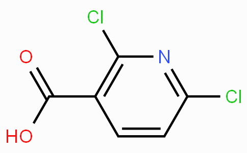 2,6-二氯烟酸