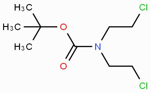 N-Boc-N,N-bis(2-chloroethyl)amine