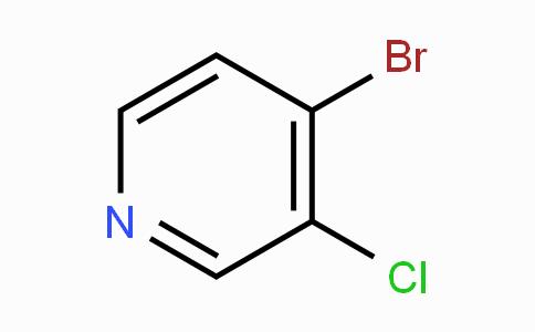 4-溴-3-氯吡啶