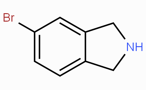 5-溴-2,3-二氢-1H-异吲哚