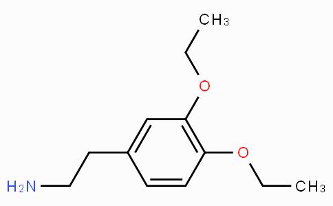 3,4-二乙氧基苯乙胺
