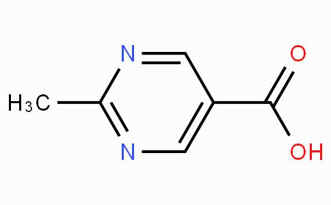 2-甲基-5-嘧啶甲酸