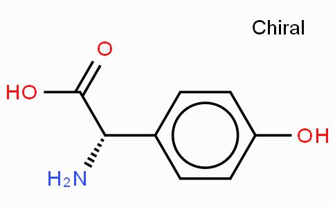 4-Hydroxy-L-phenylglycine