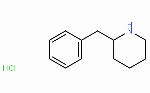 2-(苯基甲基)哌啶盐酸盐