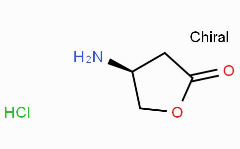 (4S)-4-氨基二氢-2(3h)-呋喃酮盐酸盐