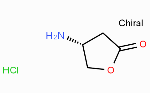 (4R)-4-氨基二氢-2(3h)-呋喃酮盐酸盐